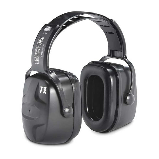 Howard Leight 1010970 Thunder T3 Noise Blocking Earmuff