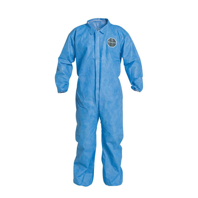 DuPont™ ProShield® 10 Coveralls, Collar