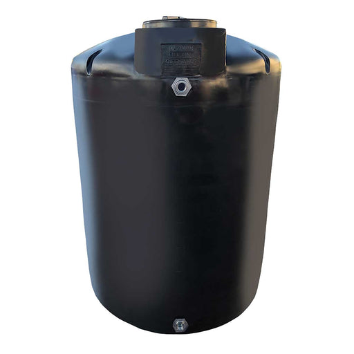 Vertical Water Tanks, Black
