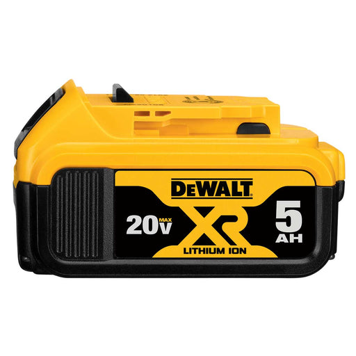 DEWALT 20V 5 AH Battery