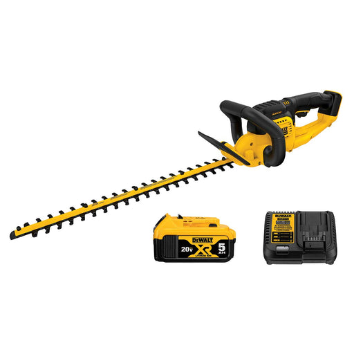 DEWALT 20V Max Li-Ion Hedge Trimmer