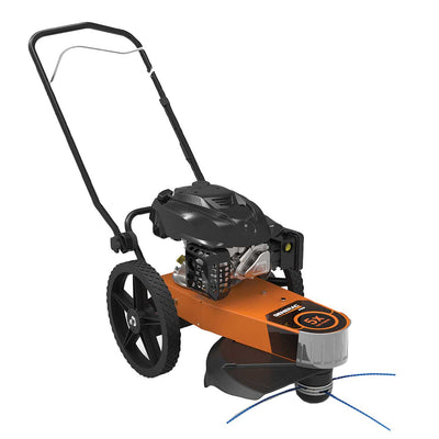 Generac PRO 8.0 FPT Walk Behind Trimmer Mower