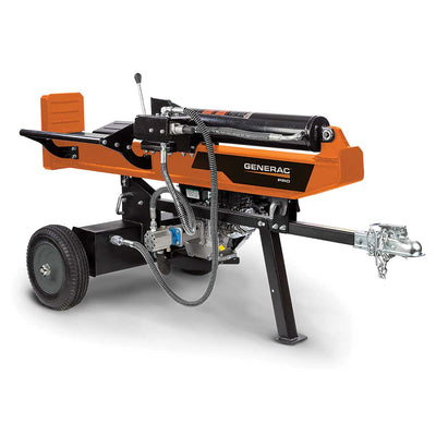 Generac PRO Horizontal-Vertical Log Splitter