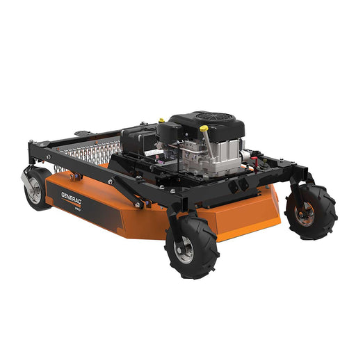 Generac PRO Tow Behind Field and Brush Mower