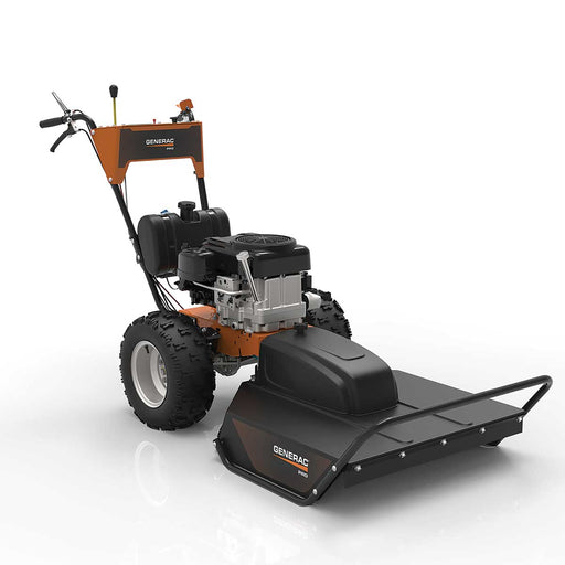 "Generac PRO 26"" Brush Mower"