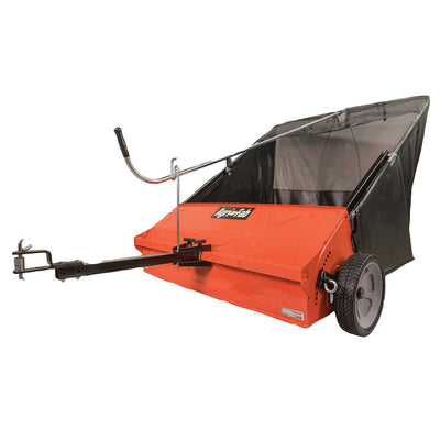 "Agri-Fab 44"" Tow Lawn Sweeper"