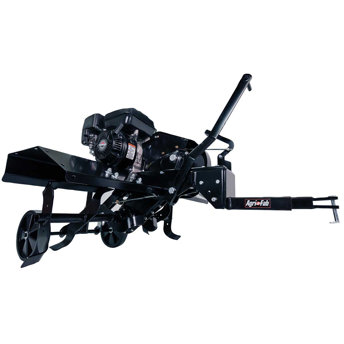 Agri-Fab Universal Clockwise Tow-Behind Tiller