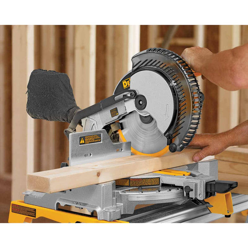 DeWalt 10 In. Compound Miter Saw