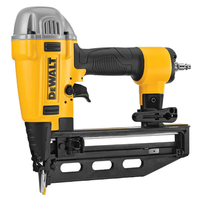 DEWALT 16 Gauge Precision Point™ Finish Nailer