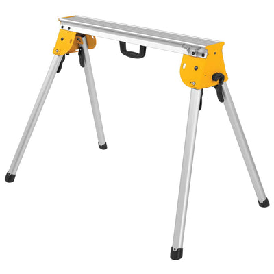 DeWalt Heavy Duty Work Stand without Saw Brackets or Extensions