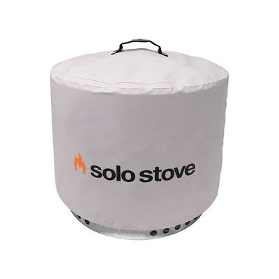 Solo Stove Shelter for Bonfire Fire Pit