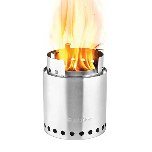 Campfire Camp Stove