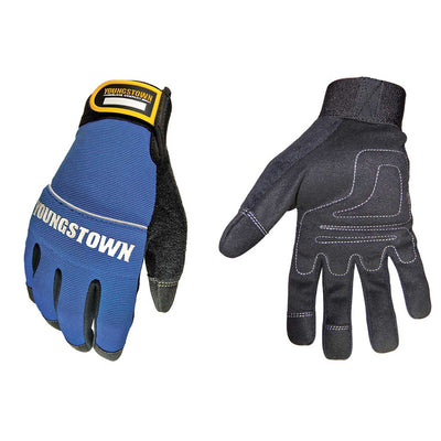 Youngstown Mechanic Plus Gloves