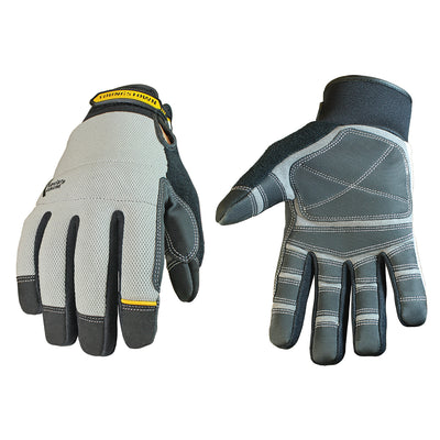 Youngstown General Utility with Kevlar® Gloves