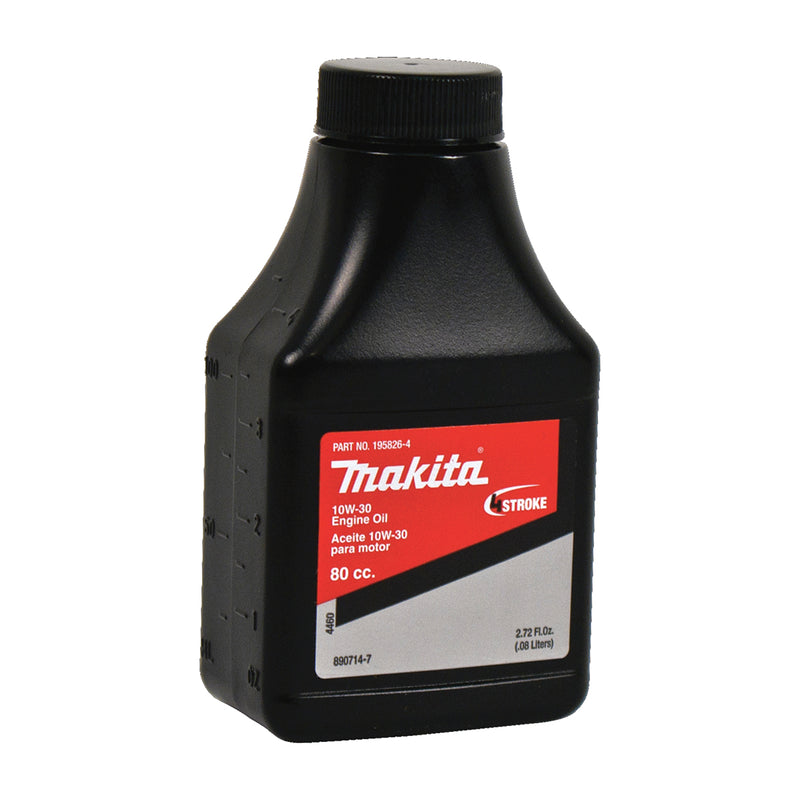 Makita 4‑Cycle Engine Oil, 10W‑30