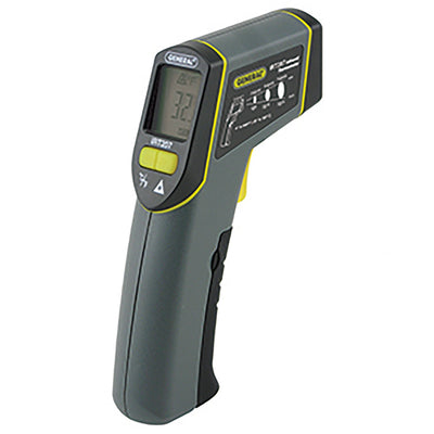 8:1 Non-Contact Infrared Thermometer