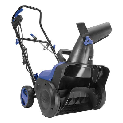 "Snow Joe 15"" Electric Single Stage Snow Thrower with 11 Amp Motor"