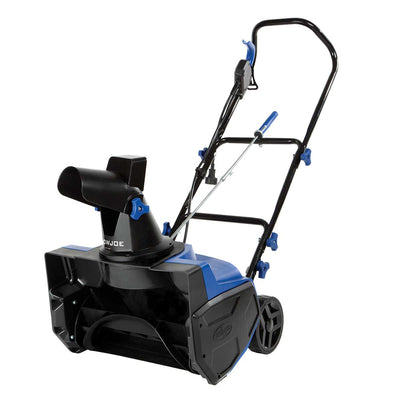 "Snow Joe 18"" Electric Single Stage Snow Thrower with 13 Amp Motor"