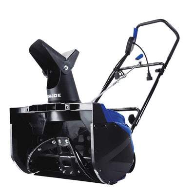 "Snow Joe 18"" Electric Single Stage Snow Thrower with 13.5 Amp Motor"