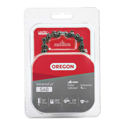 Oregon AdvanceCut Saw Chain