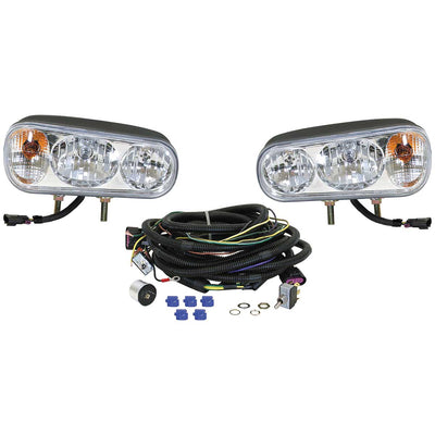 Buyers Products Universal Snowplow Light Kit