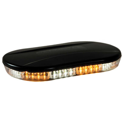 Buyers Products Class 1 Low Profile Oval Mini Light Bar
