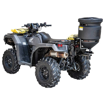 Buyers Products 15 Gallon Vertical Mount ATV All-Purpose Spreader
