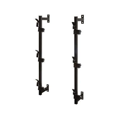 Buyers Products 3-Position Snap-In Trimmer Rack