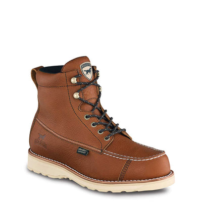 "Irish Setter Men's  7"" Amber Wingshooter Leather Boots"