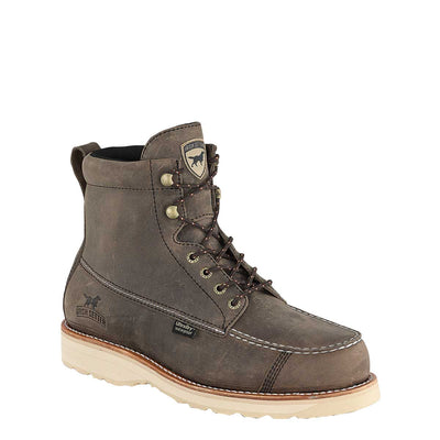 "Irish Setter Men's  7"" Concrete Wingshooter Leather Boots"