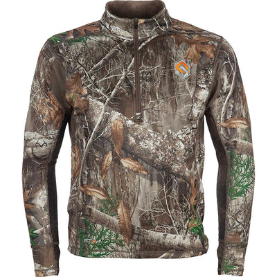 ScentLok AMP Realtree Edge Heavyweight Top