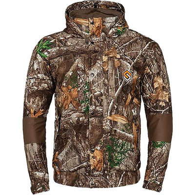ScentLok Morphic Waterproof Jacket