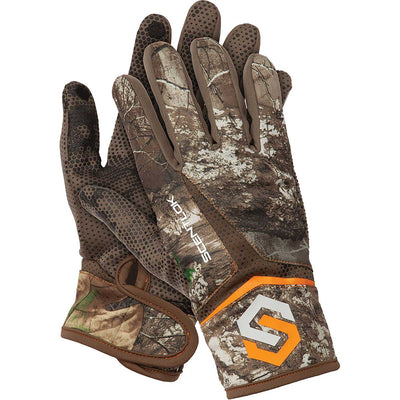 ScentLok Full Season Bow Release Gloves