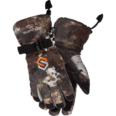 ScentLok BE:1 Fortess Gloves