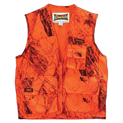 Gamehide Sneaker Big Game Vest