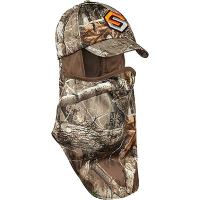 ScentLok Savanna Lightweight Realtree Edge Ultimate Headover