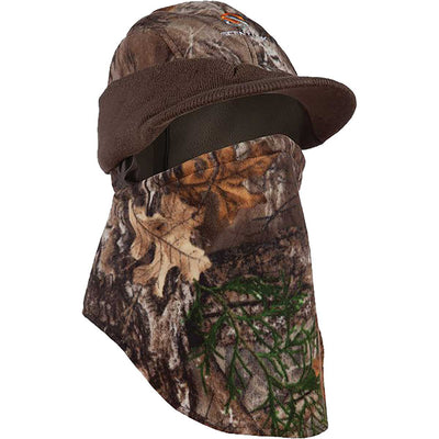 ScentLok Radar Fleece Headcover