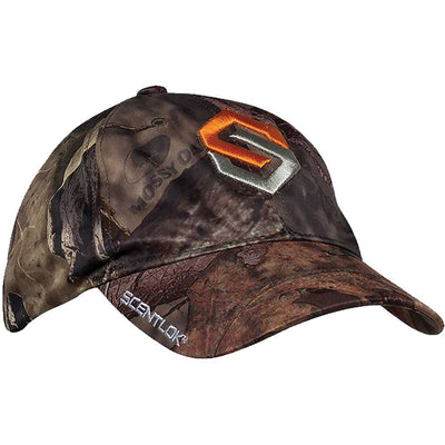ScentLok Savana Lightweight Realtree Edge Hat