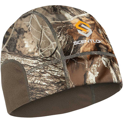 ScentLok Full Season Realtree Edge Skull Cap