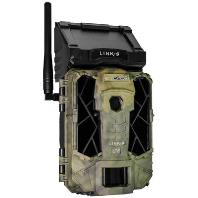 Spypoint Link S Cellular Trail Camera - Verizon