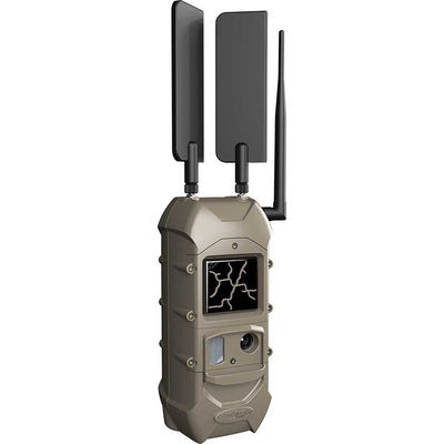Cuddeback Cudde Link Dual Cell Game Camera