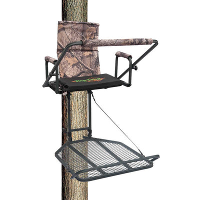 Big Dog Bearcat XL Hang On Stand