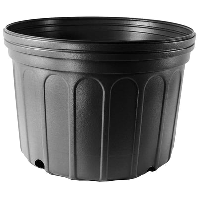 Nursery Supplies® 1200SCU Blow-Molded Custom™ Trade Pot