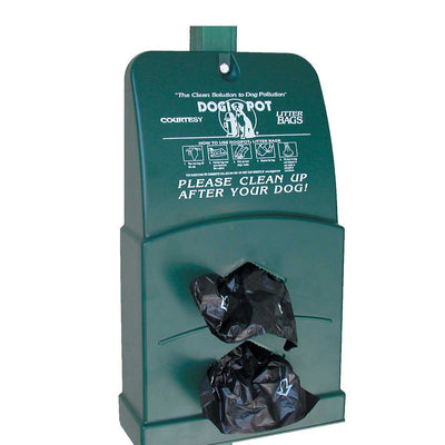 DOGIPOT® Poly Junior Bag Dispenser