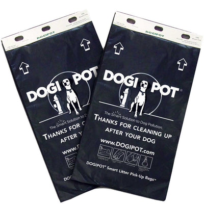 DOGIPOT® SMART Litter Pick Up Bags
