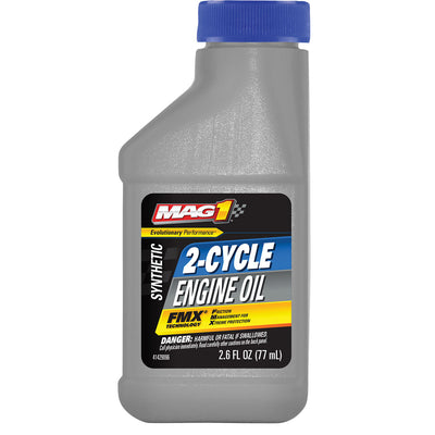 MAG 1® Synthetic Universal 2-Cycle 2.6 Oz