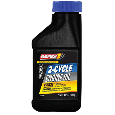 Mag 1® Universal 2-Cycle Oil