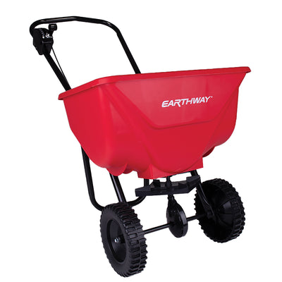 "Earthway® 2030 Large Capacity Broadcast Spreader w 8"" Wheels"