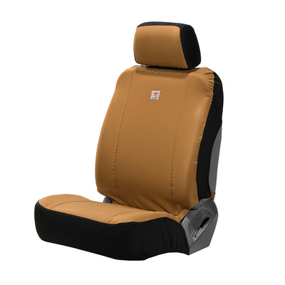 Carhartt®Universal Fitted Nylon Duck Seat Cover