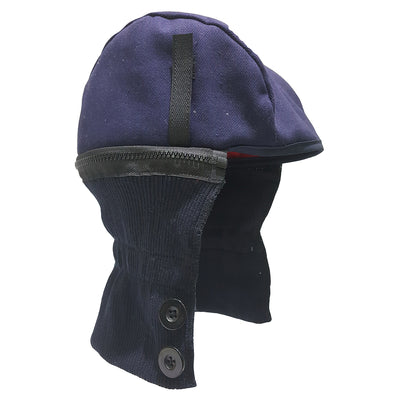 Cordova Fleece Shoulder-Length Hard Hat Liner